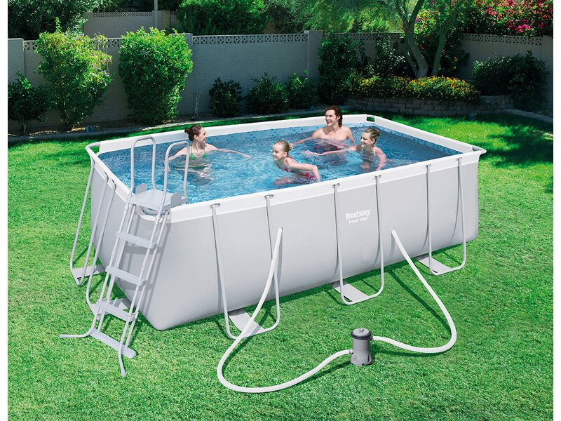 Acquista piscina da obi