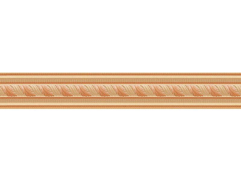 Bordo adesivo vinilico 3d cordone marrone acquista da obi for Bordi decorativi per pareti