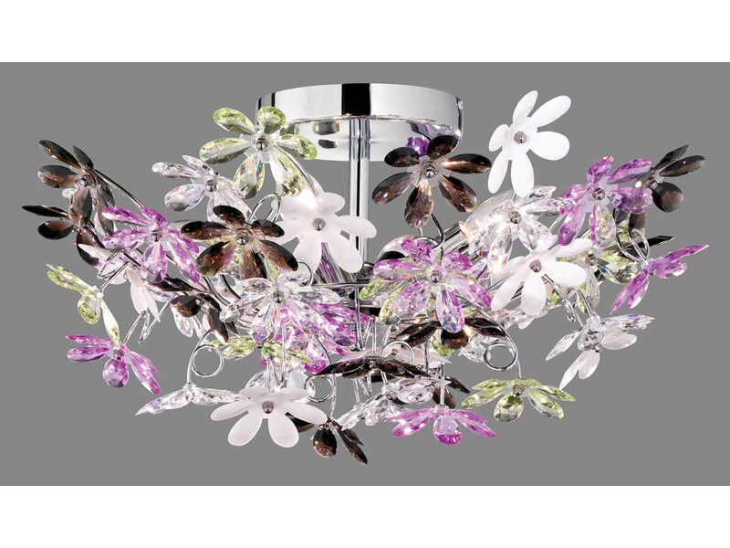 Plafoniere In Cristallo Miglior Prezzo : Acquista plafoniere a led obi tutto per la casa il giardino e