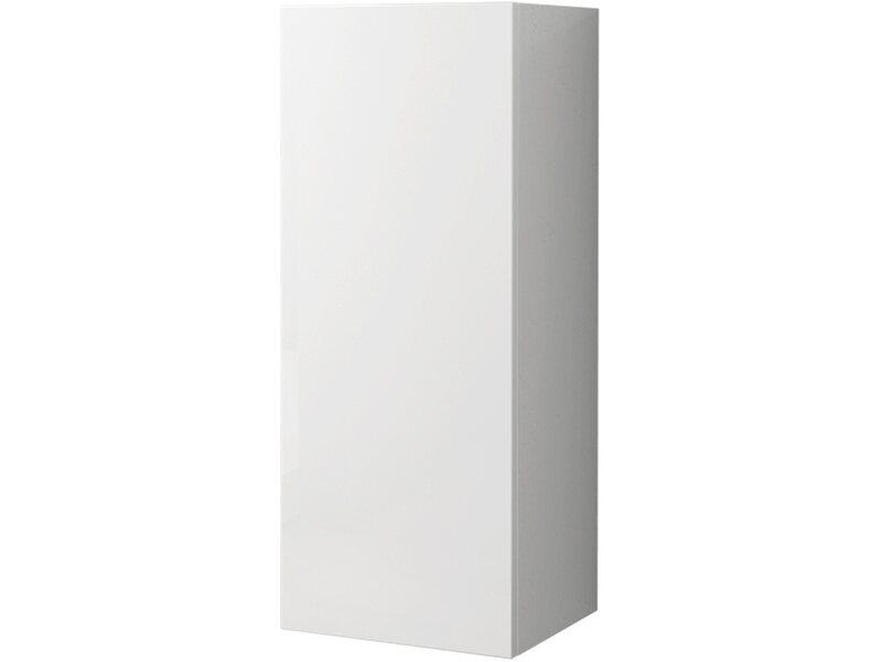 Pensile new multiuso 30 cm x 74 cm bianco acquista da obi - Accessori bagno obi ...