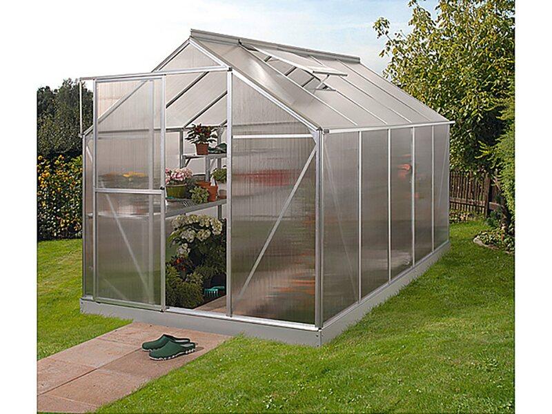 Serre E Accessori Da Obi Per Il Fai Da Te La Casa Il Giardino E L Edilizia