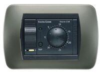 Acquistare cronotermostati obi tutto per la casa il for Termostato touchscreen gsm vimar 02906