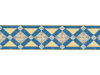 Acquista bordi adesivi obi tutto per la casa il for Bordi decorativi per pareti